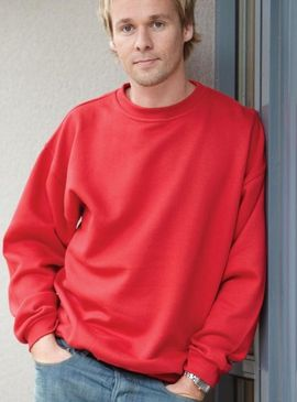 UCC Heavyweight Set-In Sweatshirt